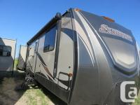 2015 Keystone RV Sprinter Wide Body 299RET Introduced