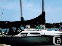 From a premier Canadian builder this yacht has a