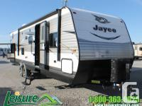 2016 Jayco Jay Flight 29QBS $85 Weekly OAC * Sleeps 9-