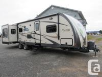 2014 Coachmen Freedom Express Liberty Edition 298REDS