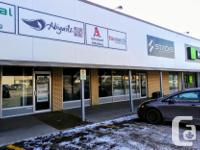 Sq Ft 960 MLS SK718941 Great South Albert retail/office