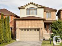 Lovely 3 Bdrm Home In Great Family Neighbourhood. Pride