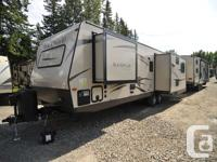 2015 Forest River Rockwood Ultra Lite 2703WS Quality