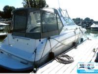SUPERBE SEA RAY SUNDANCER 300 1995...INSPECTION