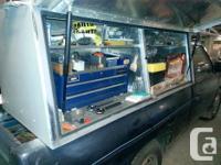 Make Nissan Model Pickup Year 1988 Colour Blue kms