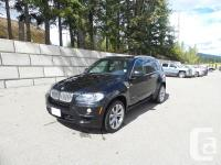 Description: 2010 BMW X5 4.8i XDrive. Wow!! Here's a