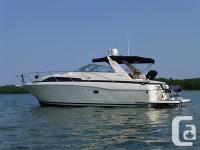 Consignment Inventory 1997 Bayliner 3255 Avanti