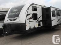 New 2016 Jayco 33BHBS White Hawk!! Includes lots of