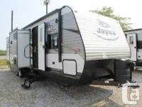 2016 Jayco Jay Flight 32IBTS $89 Weekly OAC * Sleeps 9-