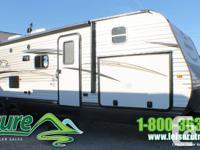 2016 Jayco Jay Flight 31QBDS $81 Weekly OAC * Sleeps