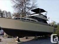 Come and view this beautiful Mainship Mediterranean 350