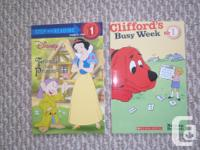 For sale 2 used books in outstanding condition: