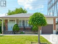 Overview Beautifully Updated 3+1 Bedroom Bungalow With