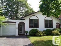 Overview Rarely Offered! Country Living In The City.