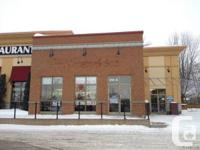 RESTAURANT BUSINESS FOR SALE BOISBRIAND - Ideal