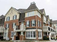 Highly sought after corner unit in a fabulous location!