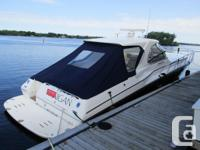~~48' OF BEAUTY, COMFORT AND SPEED !!!Fountains stylish