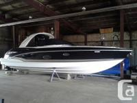 2014 Formula 350 CBR This is a beautiful Bowrider/
