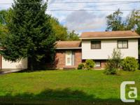 Degree on Great Quiet Road in the Community of Osgoode.