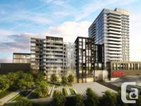 The CARNABY Lofts is being developed by Toronto's