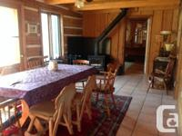 Excellent fall trip in the Laurentians!  Located just