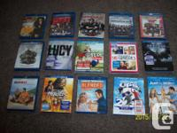 PERFECT CONDITION CALL  10.00 EACH EXPENDABLES 3 THOR