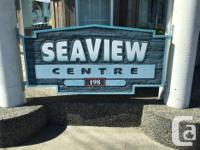 Sq Ft 635 Commercial Office in the heart of Parksville,
