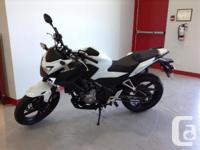 New CB300F .Light + nimble = Fun. That�s what you�ll