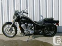 PRICE REDUCED!!! 2006 HONDA VLX600 SHADOWA