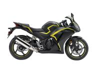 Contact Our Sales Team TodayThe CBR250R introduced many