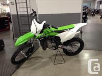 KX100We designed the KX100 from the ground up for