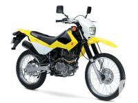 Order in only !The 2015 Suzuki DR200S is a testament to
