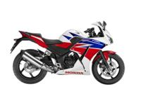THE DEAL JUST GOT BETTER CALL FOR DETAILSThe CBR250R