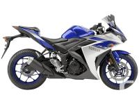 GET SPORTY FOR A LOT LESSYamaha has raised the bar in
