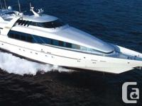 MOONRAKER World Renown Fastest Yacht from 1992 to 2008