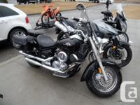 Low KM + Vance and Hines PipesIt's got all the goods -