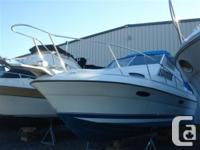 Reduced to $4999.00 FIRM. 1987 Prowler 26 Cruiser with