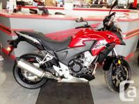 Fantastic ConditionDEWILDT HONDA POWERHOUSE � We Sell