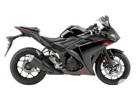 Brand New 2015 Yamaha R3Yamaha has raised the bar in