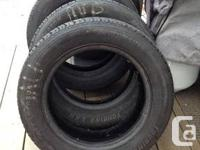Jay show contact info  4 Pneus/Tires All Season - 185