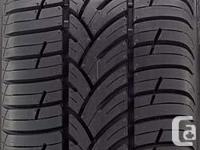* FUZION HRi - Bridgestone's high performance