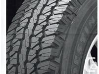 275/70R17 C/6P LIKE NEW - used less than 2 months