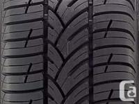 * FUZION HRi - Bridgestone's high efficiency