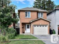 Overview Bright Immaculate 3+1 Bedroom Home With A