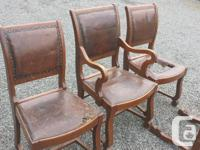 The captain chair is the one is the best shape , These