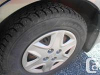 4 Goodyear Nordic winter Tires 2 Tires 90% other 2