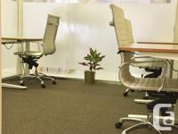Sq Ft 5400 Fully Furnished Turnkey office/ workspace.