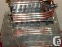 I have various other heatsink followers offered and