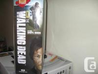 Hi,  I'm selling The Walking Dead 10 inch Action Figure