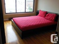 2 shut bedrooms, big size living-room with patio, big
